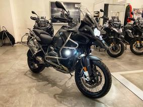Bmw R 1200 Gs Adventure Triple Black 2017