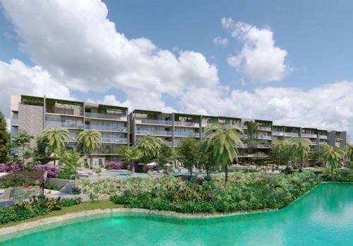Imagen 1 de 12 de Departamentos En Venta Riviera Maya, Quintana Roo