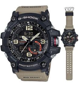 Reloj Casio G-shock Gg 1000 Mudmaster - Nuevo Original Japan
