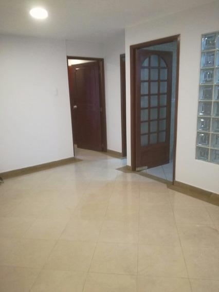 Alquilo Departamento En San Borja.