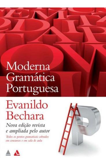 Moderna Gramática Portuguesa