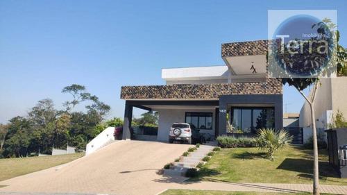Casa À Venda, 366 M² Por R$ 2.450.000,00 - Granja Viana - Carapicuíba/sp - Ca2221