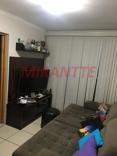 Imagem 1 de 18 de Apartamento Em Limão - São Paulo, Sp - 356590