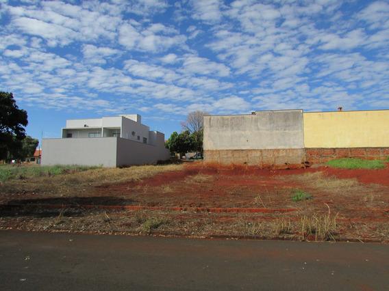 Terreno Padrão Em Ibiporã - Pr - Te0039_gprdo