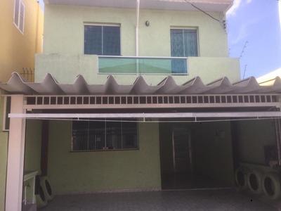 Sobrado De 140,00 Mts² Com 3 Dormitórios À Venda, Por R$ 500.000 - Vila Mazzei - São Paulo/sp - So1984
