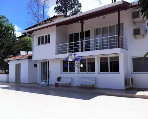 Imagem 1 de 30 de Casa Par Venda E Locação. Com 3 Dormitórios | Cotia/sp. - 1790 - 67873944