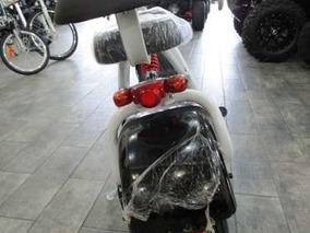 Motoneta Electrica Modelo Harley - Cw Motors