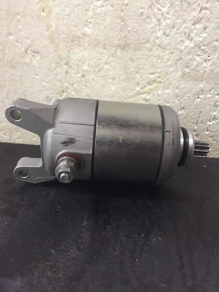 Motor De Partida Cg Titan 160 / Bros 160 / Fan 160