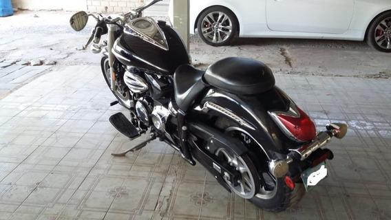 Yamaha Vstar 950 / 2009