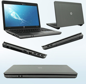 Hp Laptop Hp Probook 4440s, 14 Led Hd, Intel Pentium B980 2