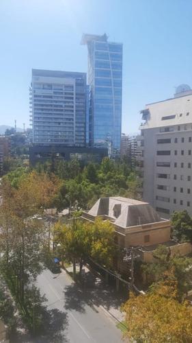 Carmencita 110, Las Condes, Chile