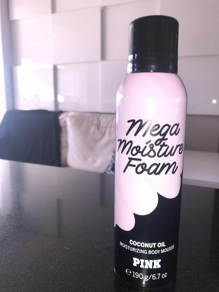 Hidratante Em Espuma - Victoria Secret