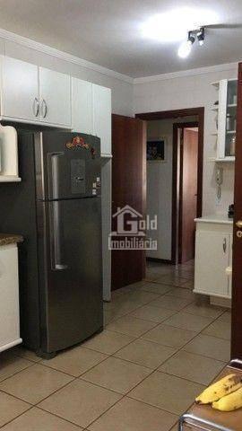 Imagem 1 de 14 de Apartamento Com 4 Dormitórios À Venda, 150 M² Por R$ 550.000 - Santa Cruz Do José Jacques - Ribeirão Preto/sp - Ap4632