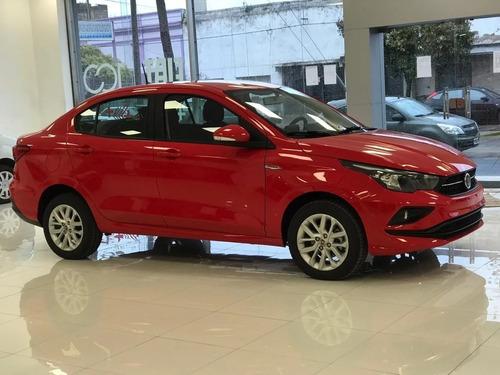 Fiat Cronos 1.3  Anticipo Y Cuotas - Precio Promocional - E
