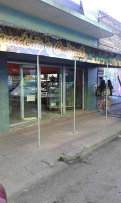 Fondo De Comercio De Importante Panadería De Haedo