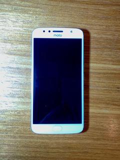 Celular Motorola Moto G 5s Plus