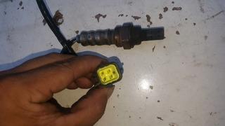 Sensores De Oxigeno De El Chery Qq 3 16 Valvulas