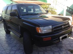 Toyota Hilux Sw4 Evolution 3.0 Diesel