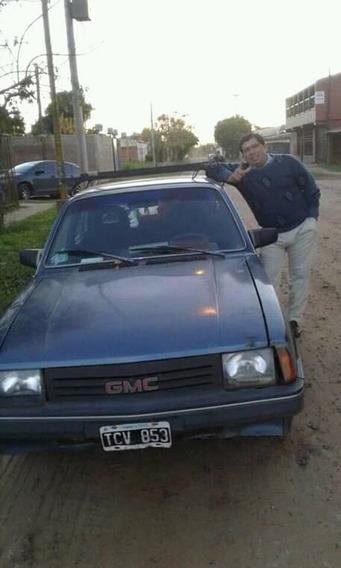 Gmc Chevette Otros Modelos Auto Md 92