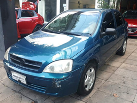 Chevrolet Corsa Ii Gl Pack