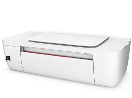 Impressora Hp 1115 Deskjet Bivolt