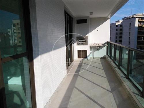 Apartamento - Ref: 833039