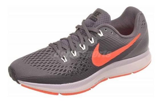 Zapatillas Nike Air Zoom Pegasus 34 Hombres 880555-011