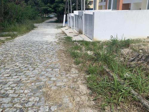 Imagem 1 de 15 de Terreno Para Venda Em Rio De Janeiro, Campo Grande - Ps105_2-1026422