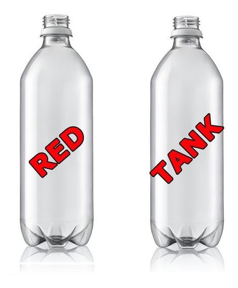 Resina Vermelha Redtank Proteção Revestimento Furo Tanque