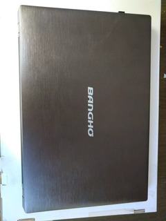 Notebook Bangho I7