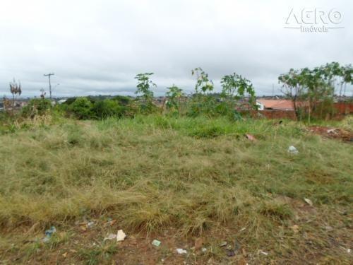 Terreno Residencial À Venda, Parque Jaraguá, Bauru - Te0056. - Te0056