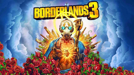 Borderlands 3 Em Português Envio Digital