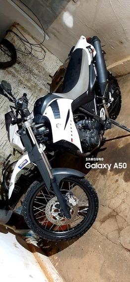 Yamaha Yamaha Xt660r