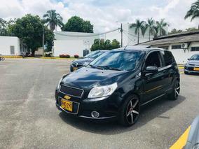 Chevrolet Aveo Emotion Dark