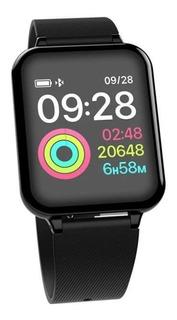 Smartwatch B57 -relógio Inteligente Cardíaca Hero Band 3