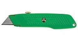 Cuchillo Retráctil Cartonero Stanley 10-079