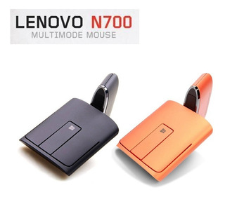 Lenovo N700 Touch Dual Slim 2.4g Wireless Mouse Bluetooth 4