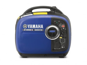 Grupo Electrogeno Generador Yamaha Ef 2000is Nuevos !!!