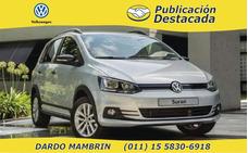 Vw Volkswagen Suran Track 1.6msi 101cv Linea My18