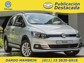 Vw Volkswagen Suran 1.6 Track My 18 Cn