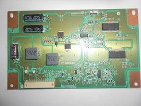 Placa Driver Invert Led Tv Panasonic Tc-39a400b C420e06e01a