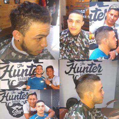 Buscó Trabajo Sólo En Miraflores Soy Barbero Colorista