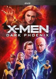 Dvd X Men Dark Phoenix