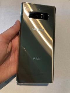 Samsung Galaxy Note 8 Practicamente Nuevo
