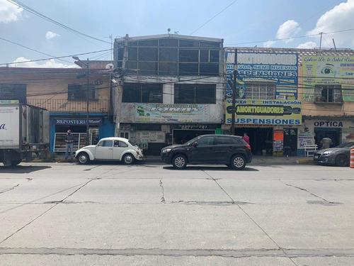 Renta Local En Gustavo Baz, Naucalpan Centro