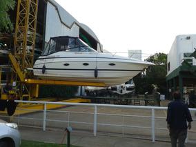 Crucero Quicksilver 268 Replica Chris Craft - Náutica en Mercado