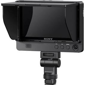 Monitor Portátil 5 Sony Clm-fhd5 Full Hd Clip-on Sony