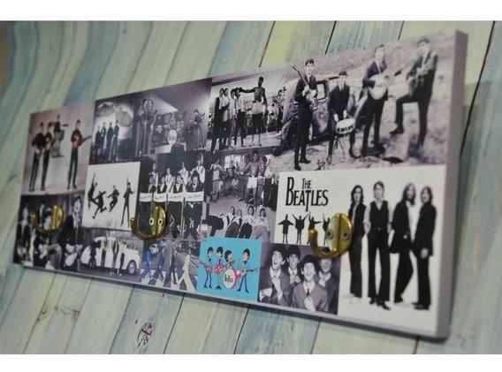 Perchero Personalizado Beatles