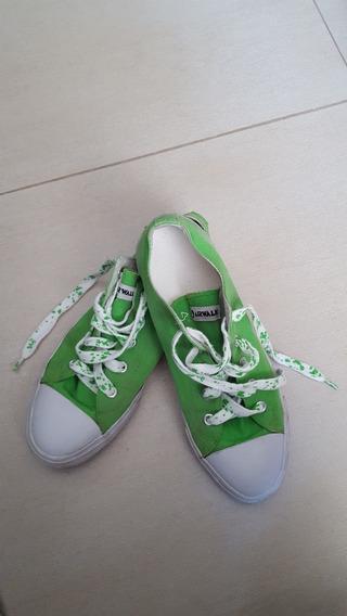 Zapatillas Fluo - Ultima Moda!!!