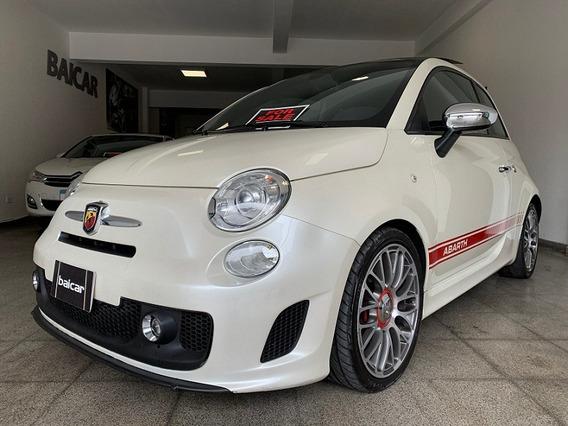Fiat 500 1.4 Abarth 135cv